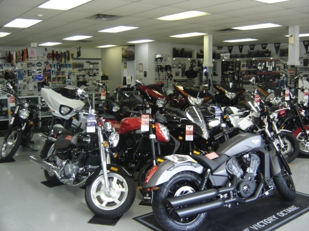 Stop by our showroom today