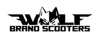 Shop Wolf Brand Scooters at Hilltop Cycle
